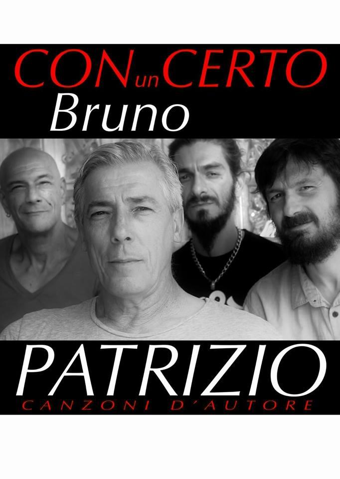 CONunCERTO BRUNO PATRIZIO