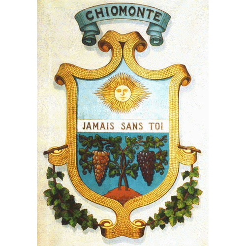 Chiomonte (TO)