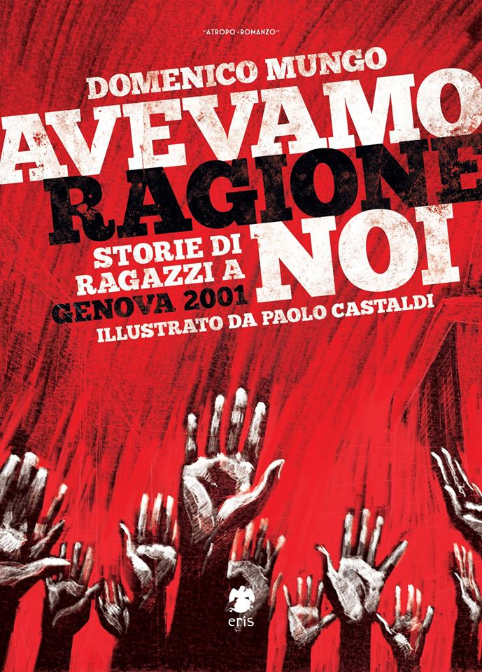 Domenico Mungo - Avevamo ragione noi - Ottolenghi Summer