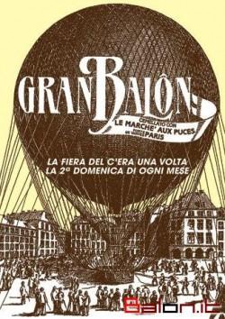Officine brand for Balon torino