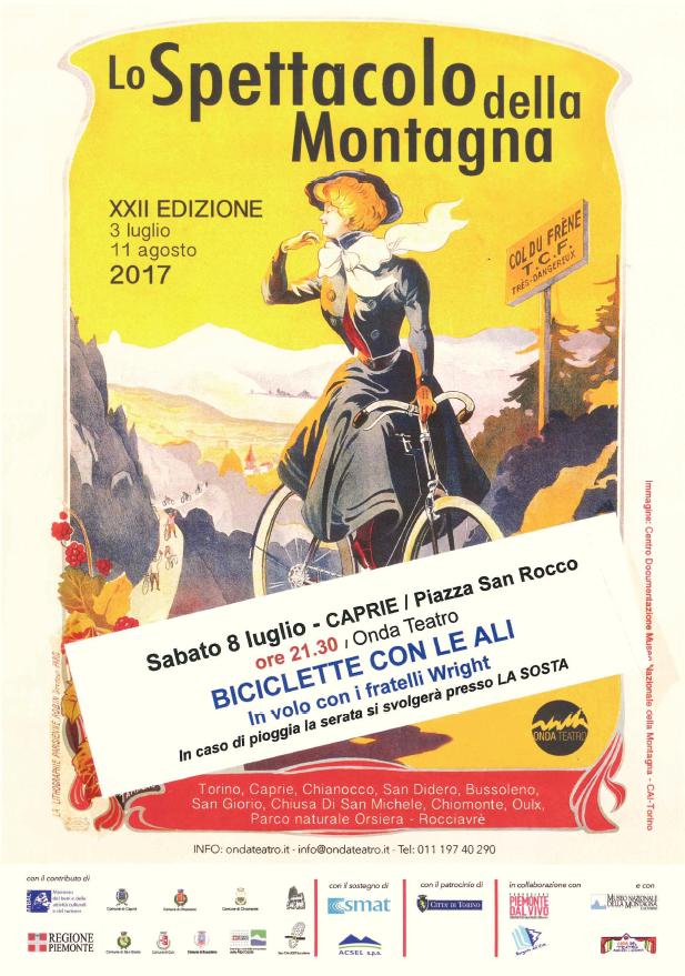 Spettacolo Montagna