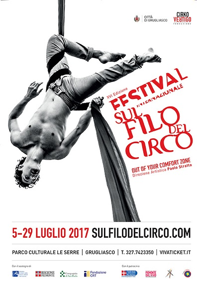 filo circo