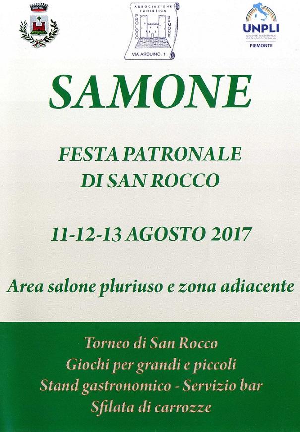 SAMONE