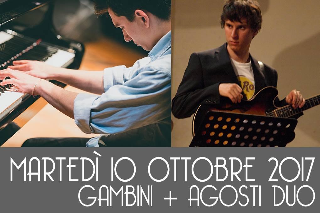 Gambini + Agosti duo