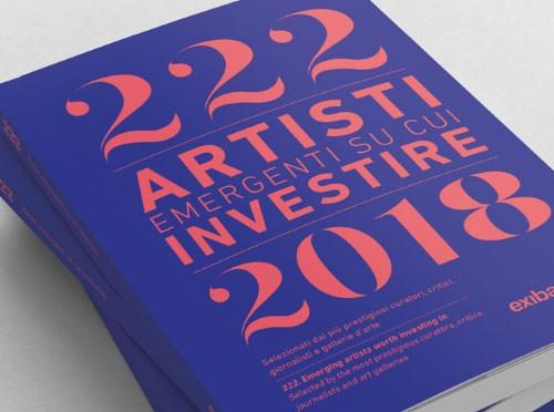 222 artisti