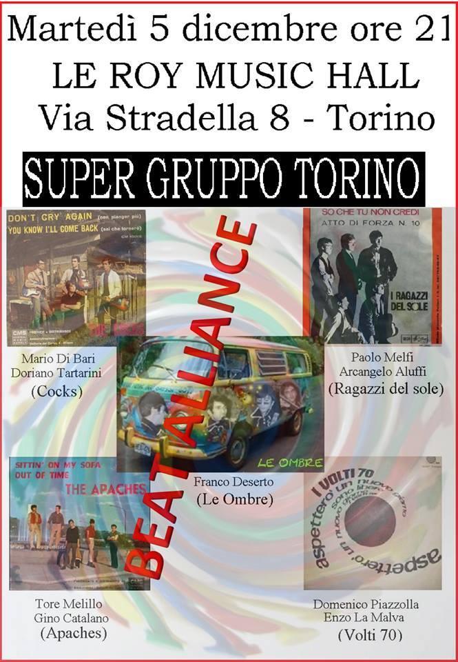 Super Gruppo Torino