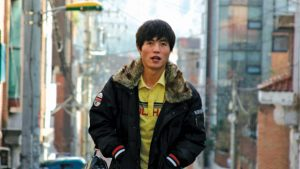 Shin Dong-hyuk