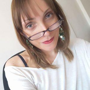 Monica Romano, donna transgender, attivista per i diritti lgbt e autrice del libro Gender (R)Evolution
