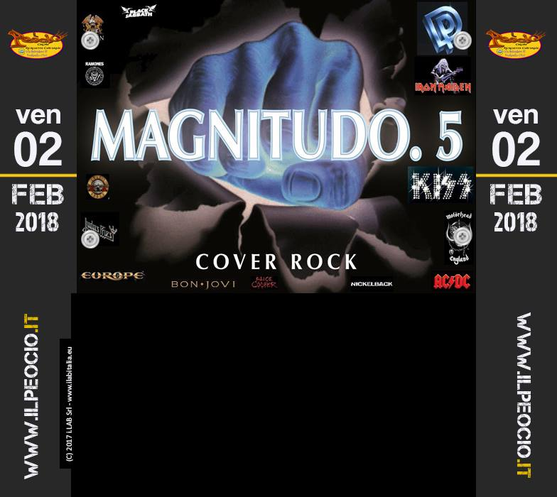 Magnitudo 5