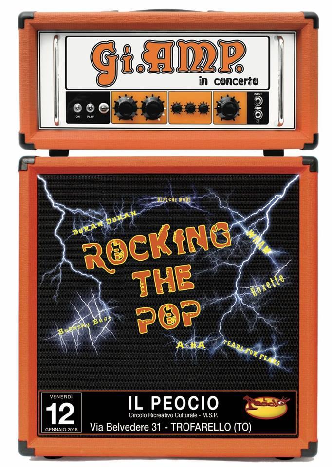 Rocking Th Pop