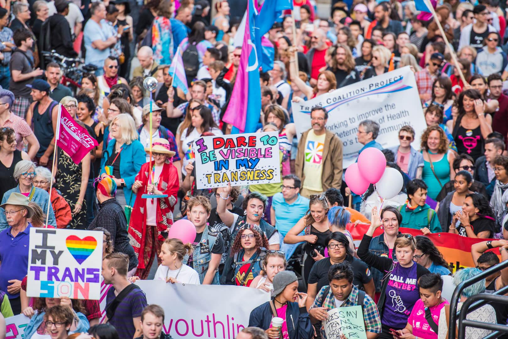 libero gay incontri siti Toronto
