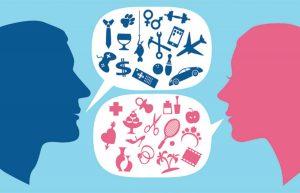 Stereotipi di genere uomo/donna