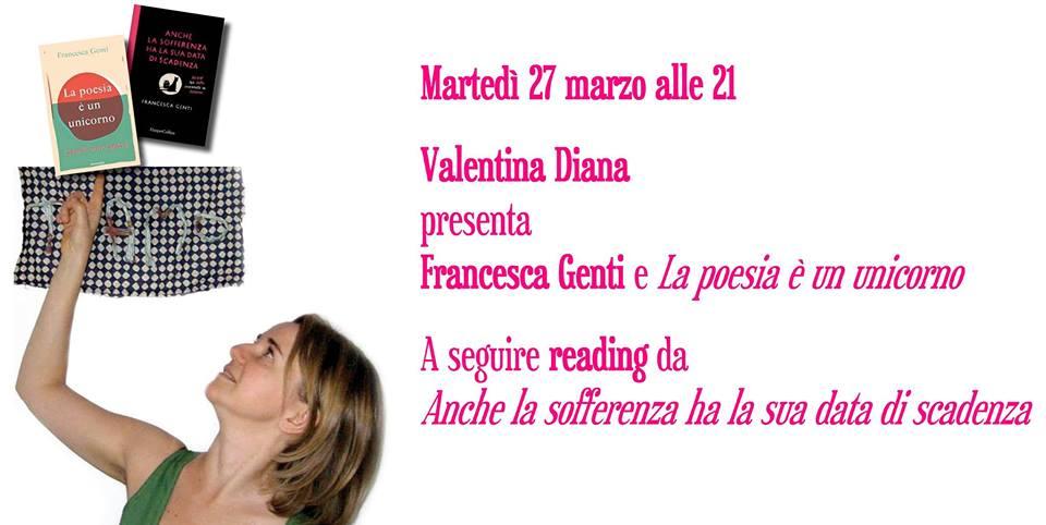 Francesca Genti