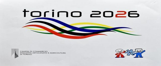 olimpiadi 2026 torino
