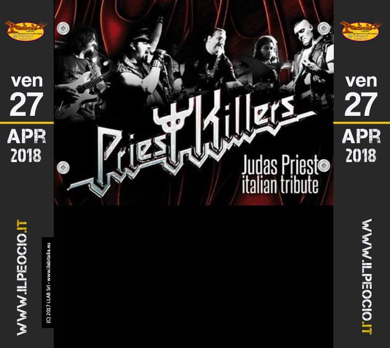 Priest Killers