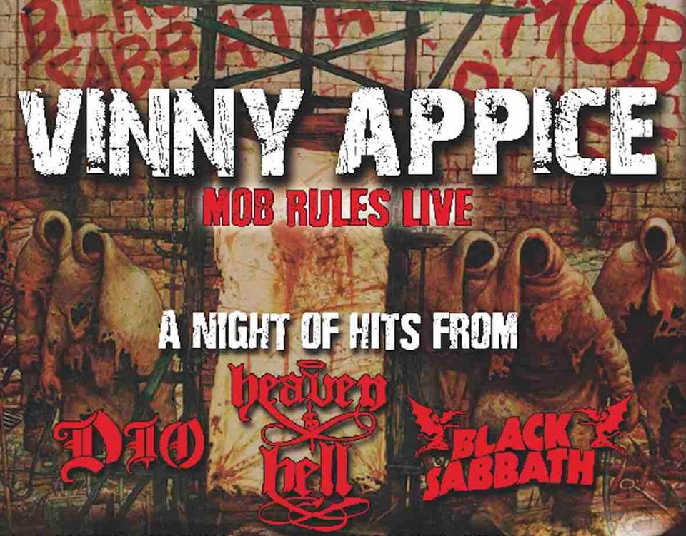 Vinny Appice Band