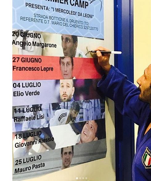 Angelo Margarone