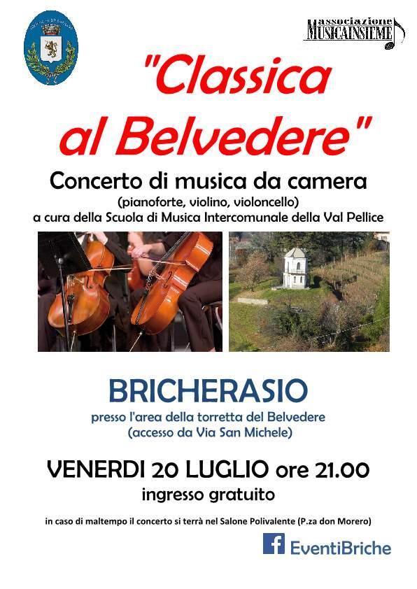 Classica al Belvedere