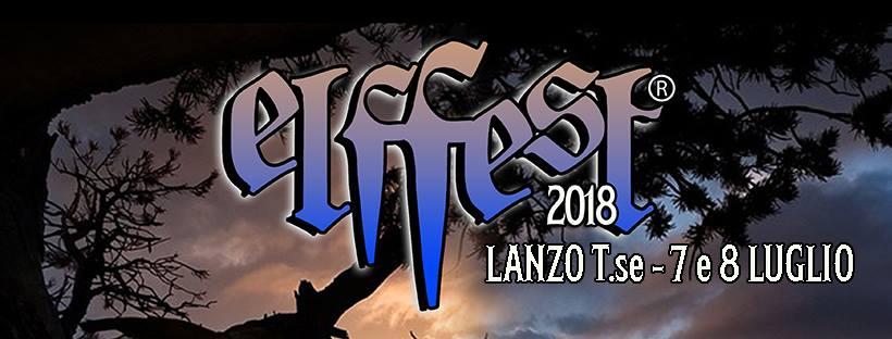 ElfFest - Festival del Popolo Fatato