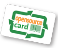 Opensource Card